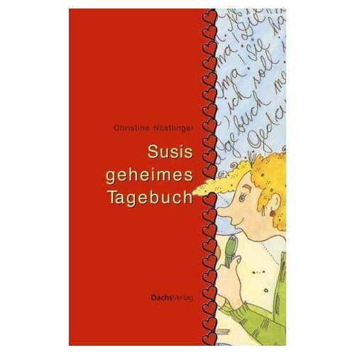 Christine Nöstlinger - Susis geheimes Tagebuch. Pauls geheimes Tagebuch - Preis vom 13.05.2021 04:51:36 h