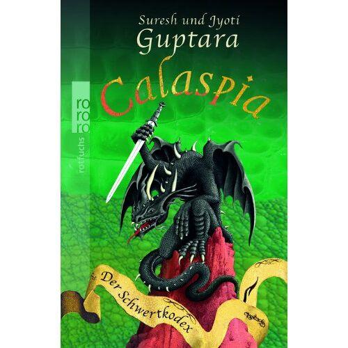 Suresh Guptara - Calaspia. Der Schwertkodex - Preis vom 12.05.2021 04:50:50 h