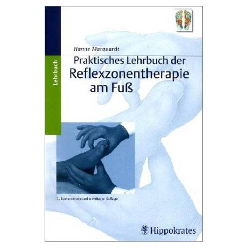 - Praktisches Lehrbuch der Reflexzonentherapie am Fuss - Preis vom 11.05.2021 04:49:30 h