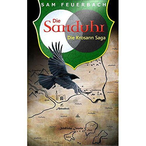 Sam Feuerbach - Die Sanduhr: Die Krosann Saga - Band 3/6 - Preis vom 11.05.2021 04:49:30 h