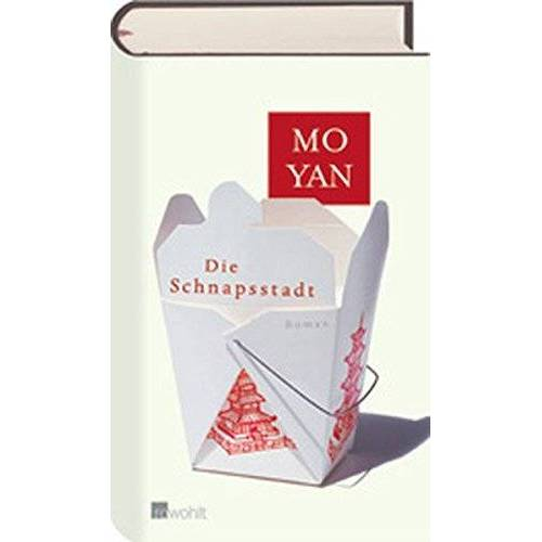 Yan Mo - Die Schnapsstadt - Preis vom 18.04.2021 04:52:10 h