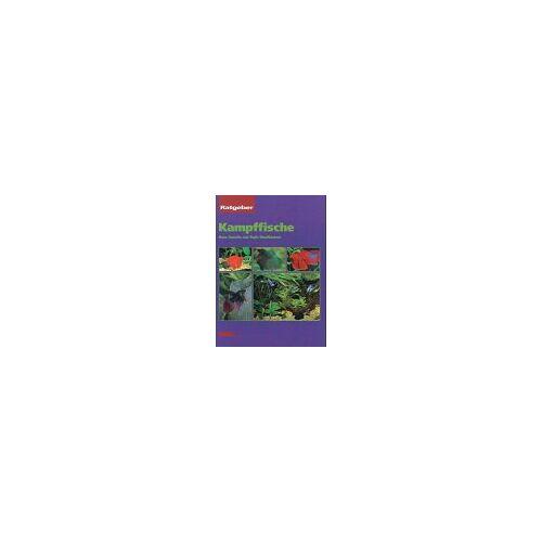 Hans Gonella - Ratgeber, Kampffische - Preis vom 05.09.2020 04:49:05 h