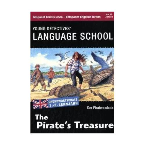 - The Pirate's Treasure - Der Piratenschatz - Preis vom 03.09.2020 04:54:11 h