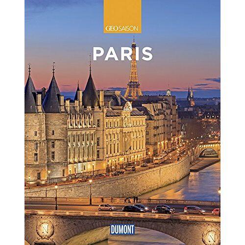 - DuMont Reise-Bildband Paris - Preis vom 31.03.2020 04:56:10 h