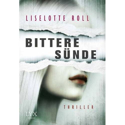Liselotte Roll - Bittere Sünde: Kalo ermittelt - Preis vom 12.04.2021 04:50:28 h