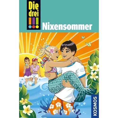Mira Sol - Die drei !!!, 43, Nixensommer - Preis vom 10.05.2021 04:48:42 h