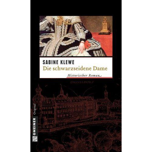 Sabine Klewe - Die schwarzseidene Dame - Preis vom 20.10.2020 04:55:35 h