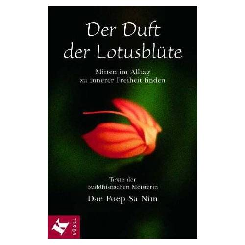 Dae Poep Sa Nim - Der Duft der Lotusblüte - Preis vom 22.02.2021 05:57:04 h