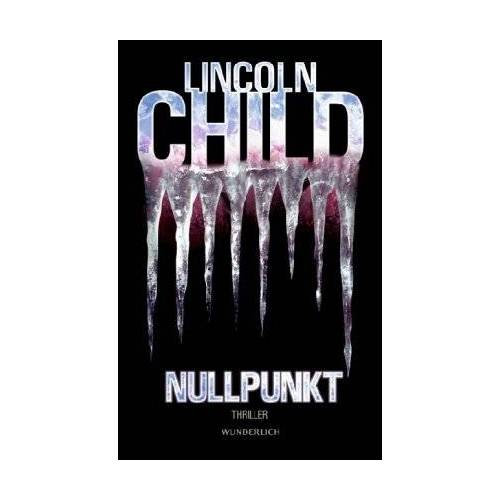 Lincoln Child - Nullpunkt - Preis vom 27.02.2021 06:04:24 h