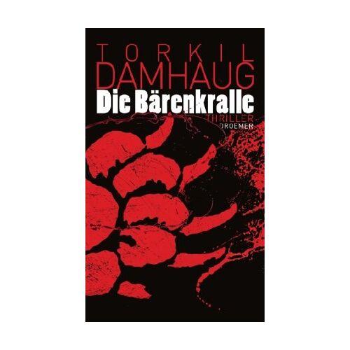 Torkil Damhaug - Die Bärenkralle - Preis vom 20.10.2020 04:55:35 h