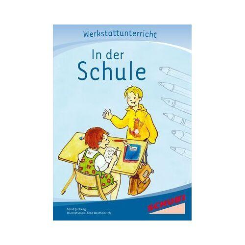 Bernd Jockweg - In der Schule - Preis vom 07.05.2021 04:52:30 h