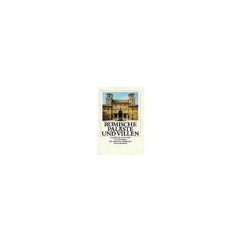 Ernst Batta - Römische Paläste und Villen - Preis vom 20.10.2020 04:55:35 h