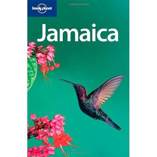 Koss Jamaica (Lonely Planet Jamaica) - Preis vom 26.02.2021 06:01:53 h