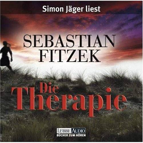 Sebastian Fitzek - Die Therapie: Lesung - Preis vom 31.10.2020 05:52:16 h