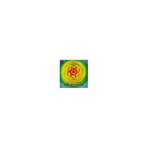 Marianne Uhl - Milz-Chakra Meditation. CD: 1. Milz-Chakra-Musik. 2. Milz-Chakra-Meditation - Preis vom 14.05.2021 04:51:20 h