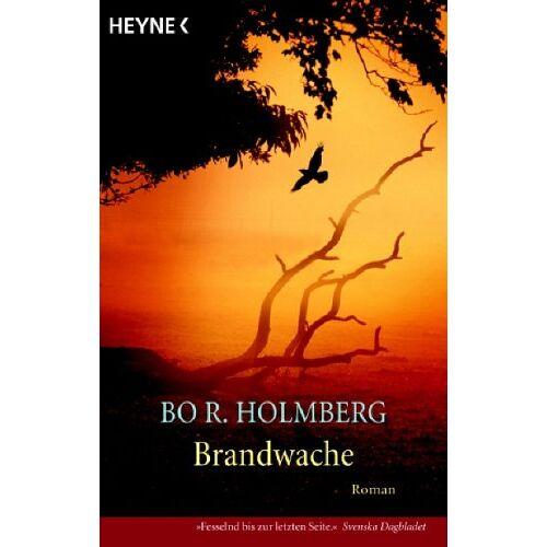 Holmberg, Bo R. - Brandwache. - Preis vom 08.05.2021 04:52:27 h