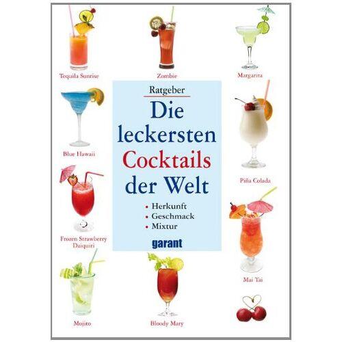 - Die leckersten Cocktails de Welt - Preis vom 05.09.2020 04:49:05 h