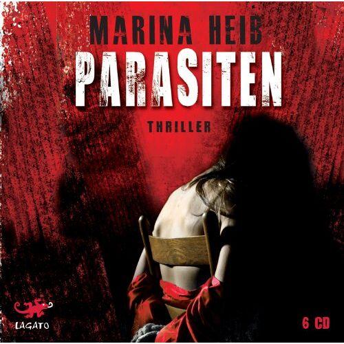 Marina Heib - Parasiten (6 CDs) - Preis vom 05.05.2021 04:54:13 h