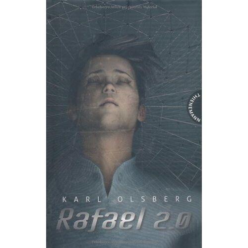 Karl Olsberg - Rafael 2.0 - Preis vom 08.04.2021 04:50:19 h