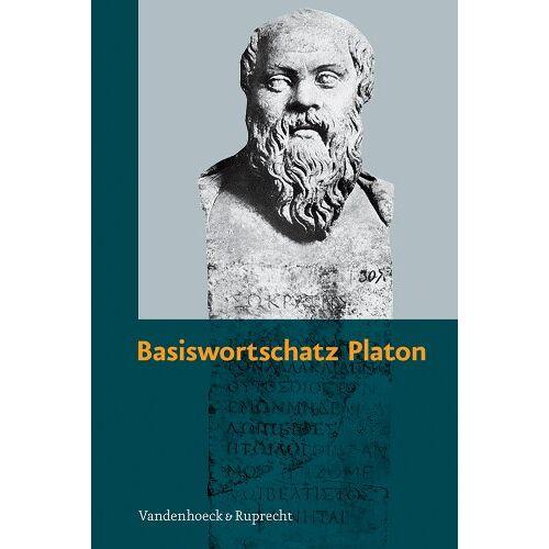Martin Holtermann - Basiswortschatz Platon - Preis vom 22.01.2021 05:57:24 h