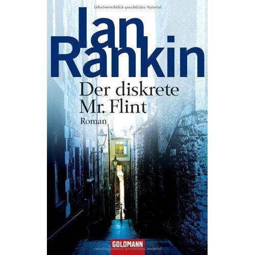 Ian Rankin - Der diskrete Mr. Flint - Preis vom 14.04.2021 04:53:30 h