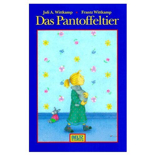 Wittkamp, Juli A. - Das Pantoffeltier - Preis vom 06.09.2020 04:54:28 h