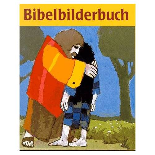 - Was uns die Bibel erzählt / Bibelbilderbuch 1-5 - Preis vom 15.11.2019 05:57:18 h
