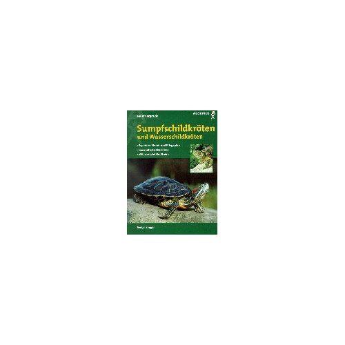 Evelyn Seeger - Sumpfschildkröten und Wasserschildkröten - Preis vom 05.09.2020 04:49:05 h