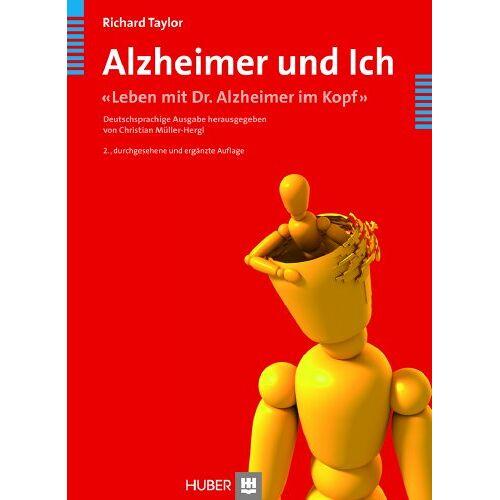 Taylor Alzheimer und Ich: «Leben mit Dr. Alzheimer im Kopf» - Preis vom 04.10.2020 04:46:22 h