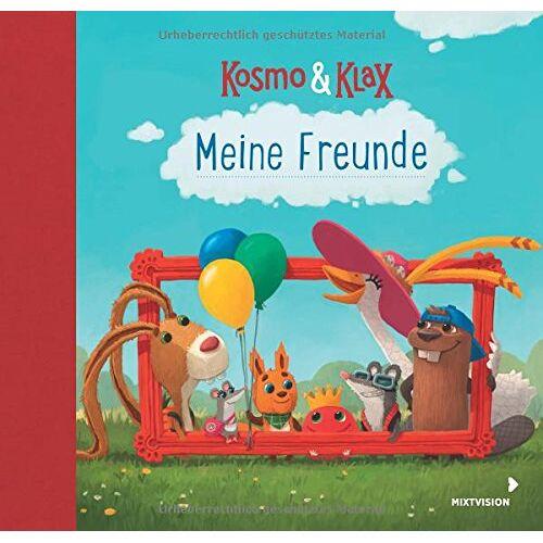 Becker Kosmo & Klax. Meine Freunde - Preis vom 14.10.2019 04:58:50 h