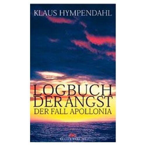 Klaus Hympendahl - Logbuch der Angst - Preis vom 05.09.2020 04:49:05 h