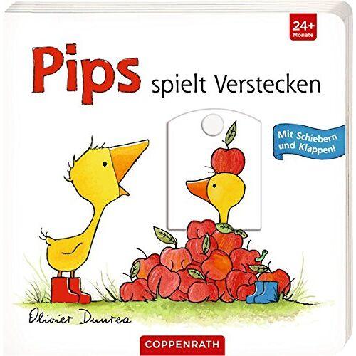 - Pips spielt Verstecken - Preis vom 22.04.2021 04:50:21 h