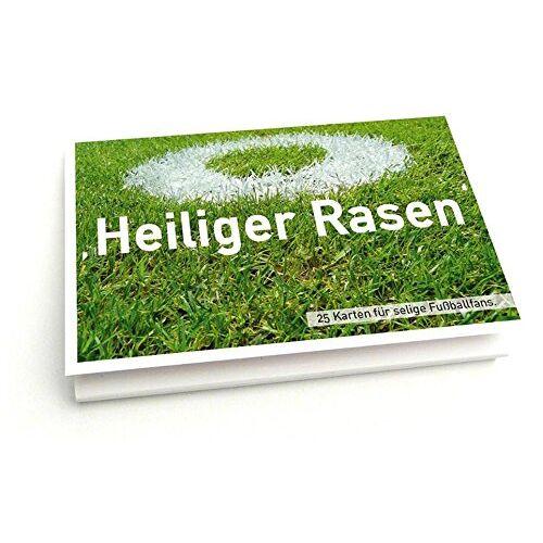 - Heiliger Rasen - Preis vom 04.09.2020 04:54:27 h
