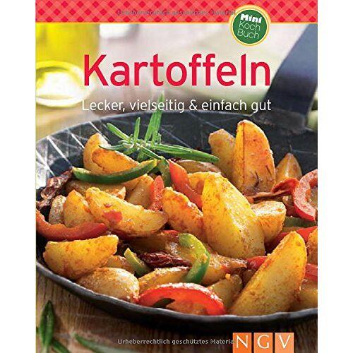 - Kartoffeln (Minikochbuch): Lecker, vielseitig & einfach gut (Minikochbuch Relaunch) - Preis vom 21.04.2021 04:48:01 h