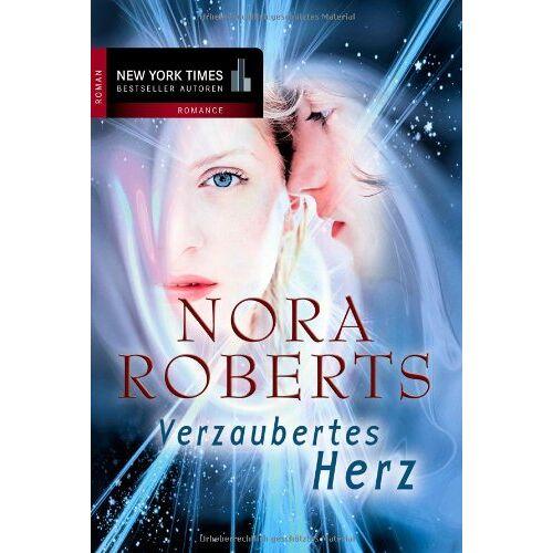 Nora Roberts - Verzaubertes Herz - Preis vom 14.04.2021 04:53:30 h