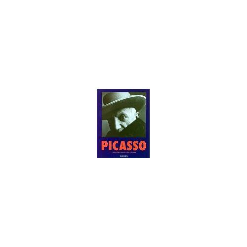 Carsten-Peter Warncke - Pablo Picasso 1881 - 1973, Teil I Werke 1890 - 1936 - Preis vom 04.09.2020 04:54:27 h