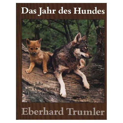 Eberhard Trumler - Das Jahr des Hundes. Ein Jahr im Leben einer Hundefamilie - Preis vom 08.05.2021 04:52:27 h