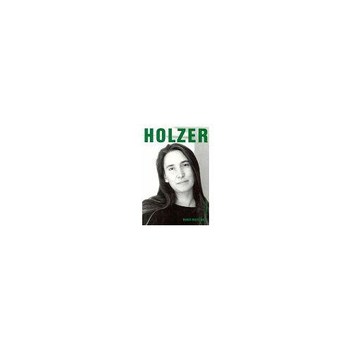 Jenny Holzer - Kunst heute, Nr.9, Jenny Holzer - Preis vom 20.10.2020 04:55:35 h
