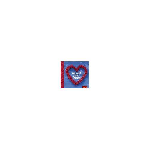Martin Rossmann - Für Dich von Herzen - Preis vom 20.10.2020 04:55:35 h