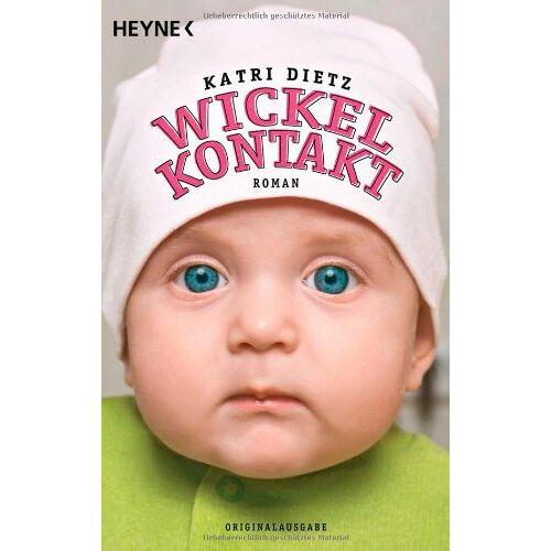 Dietz Wickelkontakt: Roman - Preis vom 21.10.2020 04:49:09 h