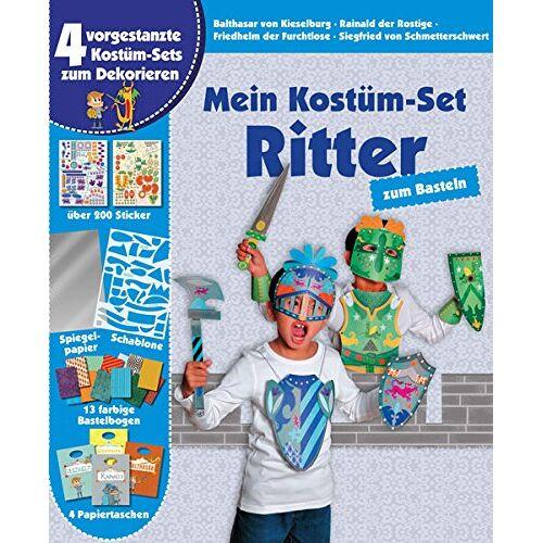 - Mein Kostüm-Set: Ritter: Zum Basteln - Preis vom 10.05.2021 04:48:42 h