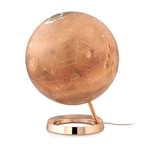 - Red Planet: Globus Planet Mars (Himmel und Planeten) - Preis vom 21.10.2019 05:04:40 h