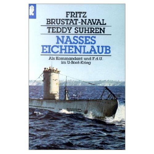 Fritz Brustat-Naval - Nasses Eichenlaub - Preis vom 05.05.2021 04:54:13 h