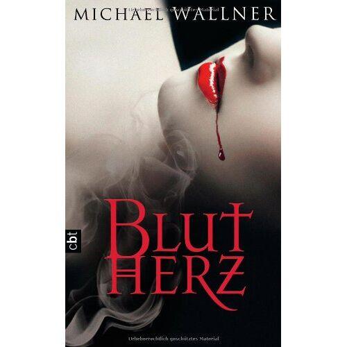 Michael Wallner - Blutherz - Preis vom 18.04.2021 04:52:10 h