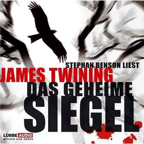 James Twining - Das geheime Siegel - Preis vom 16.05.2021 04:43:40 h