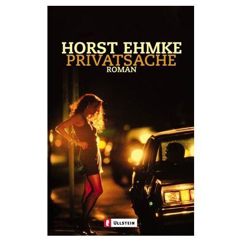Horst Ehmke - Privatsache. - Preis vom 04.09.2020 04:54:27 h