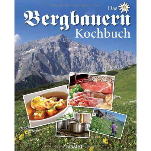 - Das Bergbauern-Kochbuch - Preis vom 16.04.2021 04:54:32 h