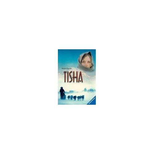 Robert Specht - Tisha. - Preis vom 18.04.2021 04:52:10 h