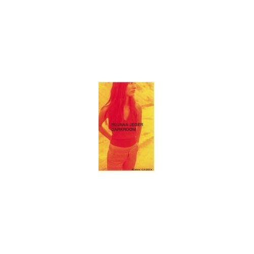 Rujana Jeger - Darkroom: Roman - Preis vom 27.02.2021 06:04:24 h
