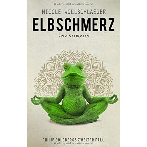 Nicole Wollschlaeger - Elbschmerz - Preis vom 13.11.2019 05:57:01 h